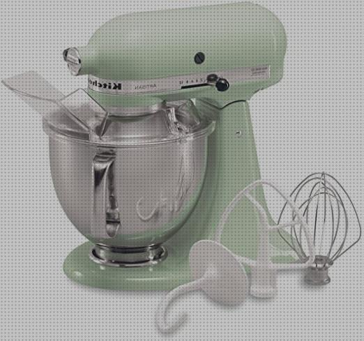 Opiniones de kitchenaid amasadora kitchenaid turquesa