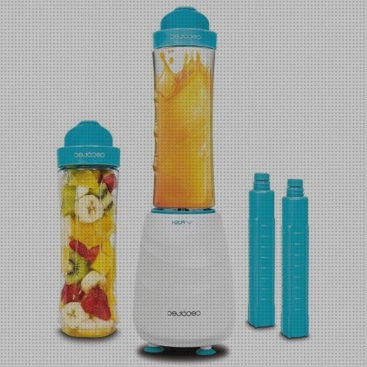 Review de one cecotec batidora de vaso cecotec titanium one 600 ml para puré