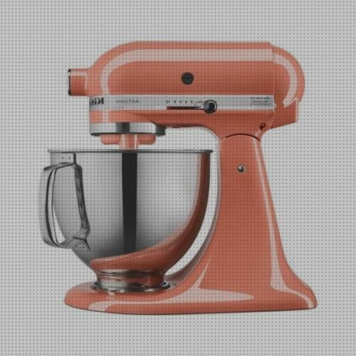 Review de kitchenaid batidora kitchenaid artisan 325 watts