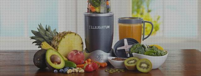 Review de opiniones nutribullet
