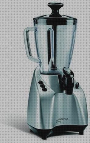 12 Mejores Batidora De Vaso Kenwood Sb255 2020